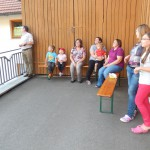 Jugendgemeinschaftsübung 27. Juni 2014