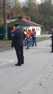 Jugendleistungsprüfung am 29.10.2016 in Grafenau